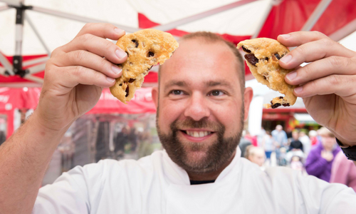 Get Baking For A Taste Of Chorley Visit Lancashire