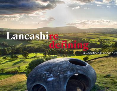 Thumbnail for Redefining Lancashire