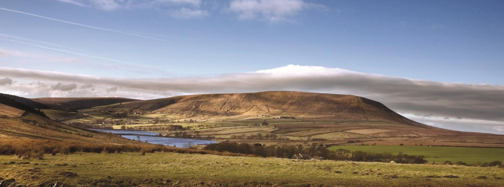 Image result for pendle hill