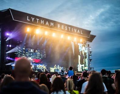 Thumbnail for Lytham Festival