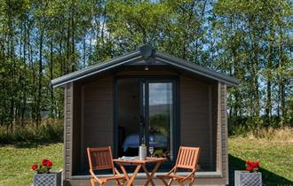 Wenningdale Escapes Glamping