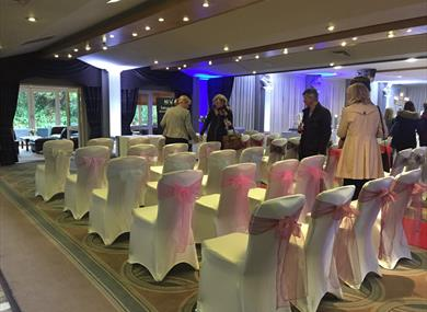 With Over 30 Years Experience The Fence Gate Understand That Your Wedding Day Should Be As Unique You Are This In Mind They Offer Both An All