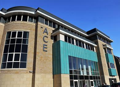 The ACE Centre