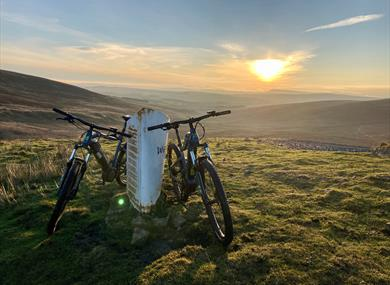 Ribble Valley E-Bikes