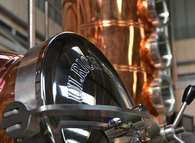 Brindle Distillery - Cuckoo Gin Experiences
