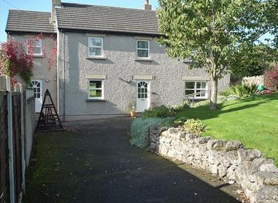 Self Catering Accommodation, Culdene in Warton