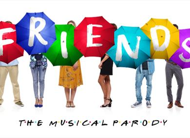 Friends The Musical Parody
