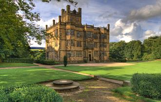 Castles, Towers and Ruins - Visit Lancashire