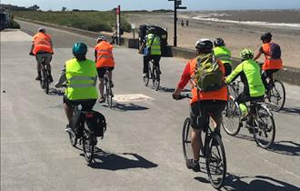 Wyre Estuary Country Park Health Ride