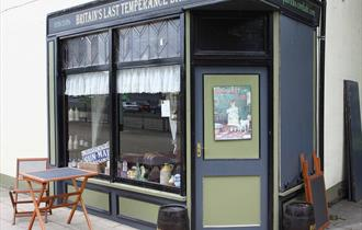 Fitzpatricks Temperance Bar