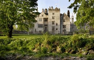 Historic Houses and Halls - Visit Lancashire