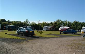 Little Orchard Caravan Site