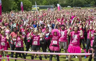 Blackpool Race for Life 5k/10k 2020