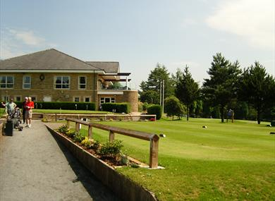 Rossendale Golf Club