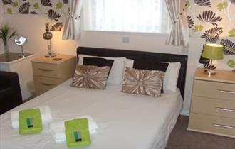Blackpool Guest House Accommodation - Bamford