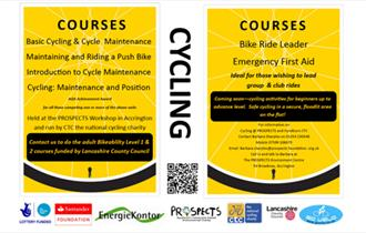 Cycling Courses