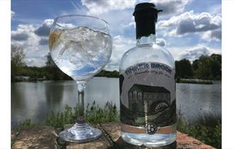 Hoyle Bottom Spirits Ltd
