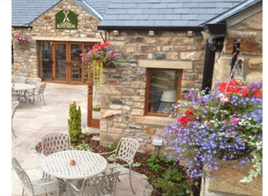 Splendid The Garden Kitchen  Caf In Clitheroe Boltonbybowland  Visit  With Excellent Product Image With Astounding Garden Party Lighting Also English Gardens Patio Furniture In Addition Ft Garden Bench And New Garden Chinese Menu As Well As Springs Garden Centre Additionally Garden Centres In Milton Keynes From Visitlancashirecom With   Excellent The Garden Kitchen  Caf In Clitheroe Boltonbybowland  Visit  With Astounding Product Image And Splendid Garden Party Lighting Also English Gardens Patio Furniture In Addition Ft Garden Bench From Visitlancashirecom