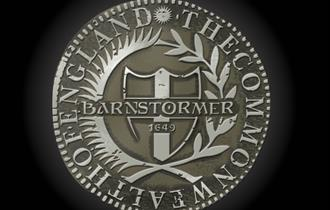 Attila the Stockbroker: Barnstormer 1649