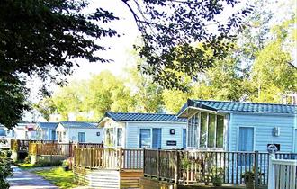 Beacon Fell View Holiday Park