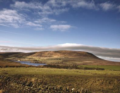 Thumbnail for Destination of the Month - Pendle Hill