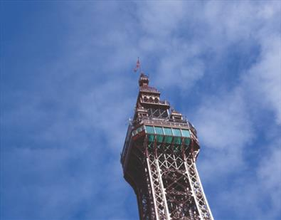 Thumbnail for The Blackpool Tower