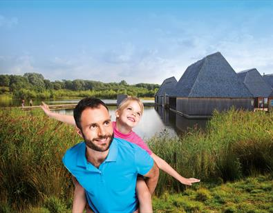 Thumbnail for Brockholes Nature Reserve