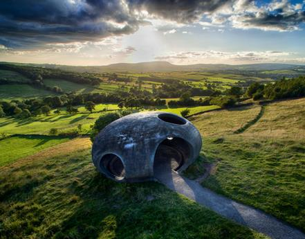 Permanent Art Installations To See in Lancashire