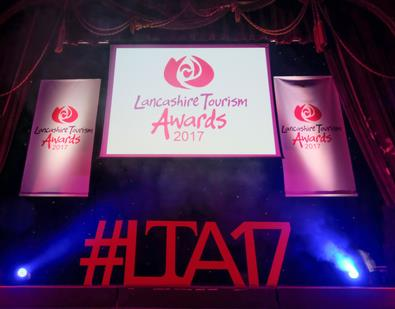Thumbnail for Lancashire Award Winners