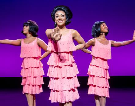 Motown Celebrates Its 60th Anniversary