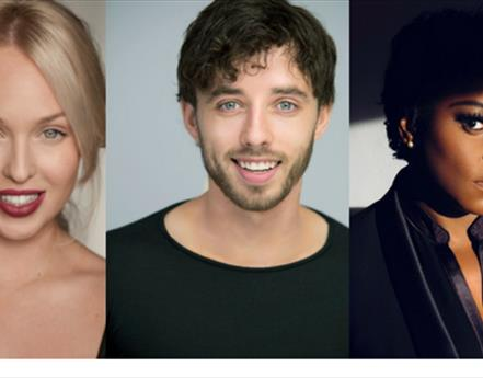 Cast revealed for Fame 30th Anniversary Tour