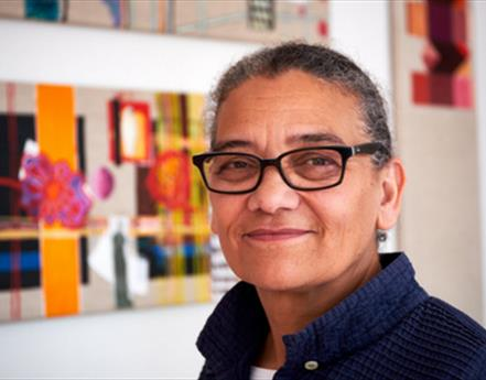 Last Chance To See Turner Prize-winner Lubaina Himid Exhibition
