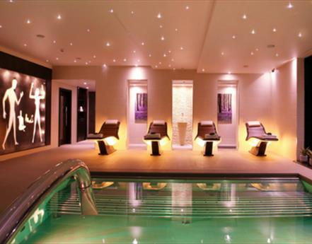 The Spa at Stanley House retains coveted award for fifth successive year