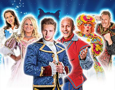 Thumbnail for Pantomimes and Shows