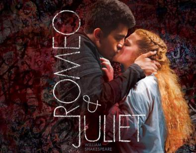 Thumbnail for Romeo and Juliet - 26 Feb - 2 Mar