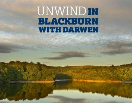 Unwind in Blackburn with Darwen