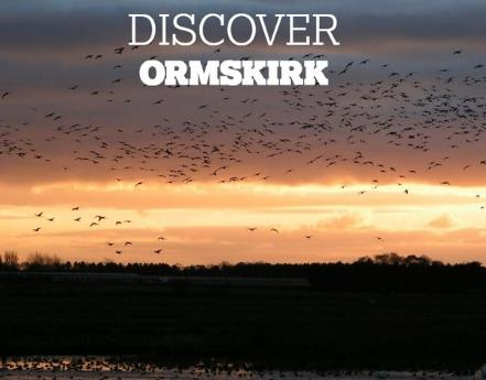 Discover Ormskirk