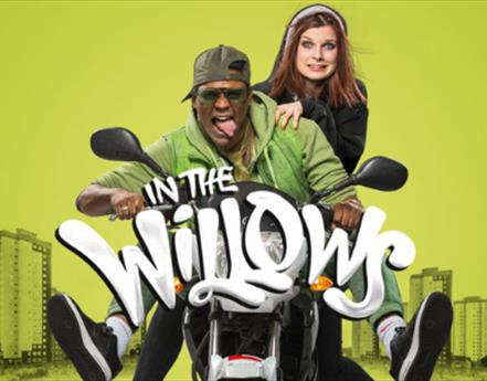 In The Willows - The HIP-HOP Musical