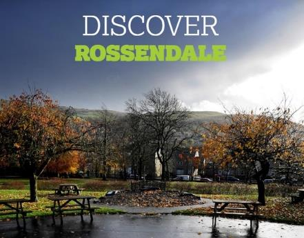 Discover Rossendale