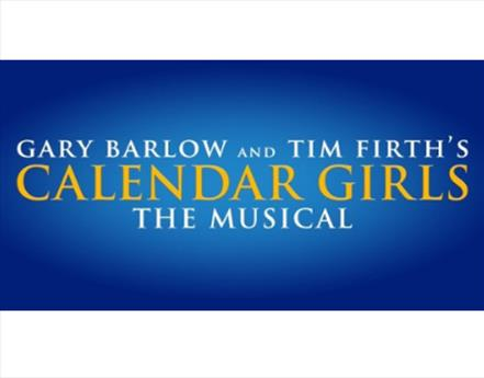 Award-winning Calendar Girls The Musical Comes to Opera House in 2019