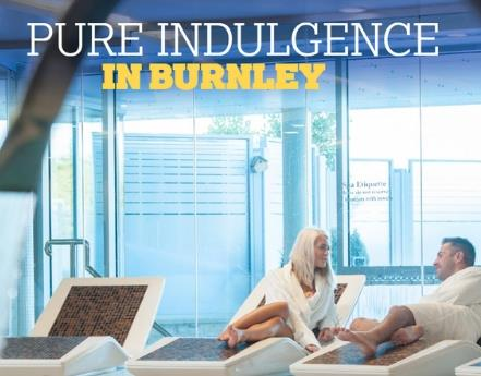 Pure Indulgence in Burnley