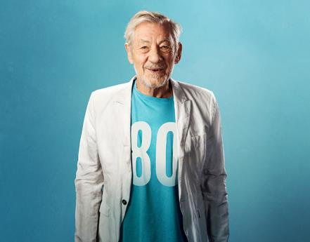 Ian McKellen - On Stage