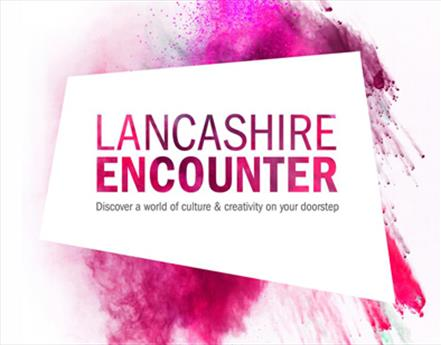 What's on this weekend in Lancashire