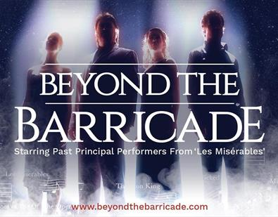 Thumbnail for Beyond The Barricade - 10 Feb