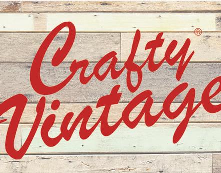 Spring Into A New Season With Crafty Vintage