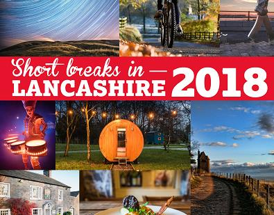 Thumbnail for Autumn and Winter Breaks in Lancashire