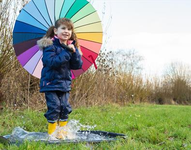 Thumbnail for North West Puddle Jumping Championships