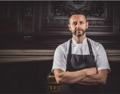 Thumbnail for Lancashire Chef Profiles