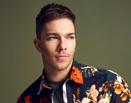 Cast Announcement Starring X-Factor Winner Matt Terry
