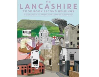 Thumbnail for The Lancashire Cook Book - Second Helpings